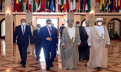 Oman photo
